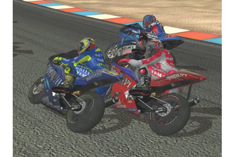 Moto GP 3 ~ Gaming Zone
