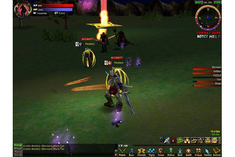 Legend of Ares - Online Game of the Week