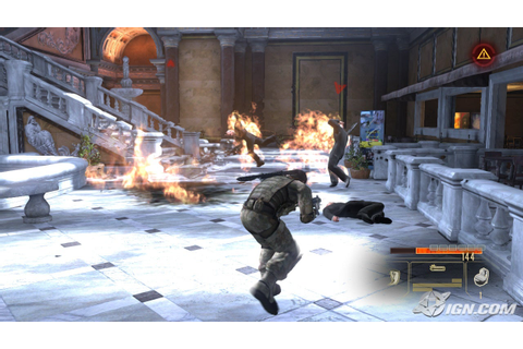 Alpha Protocol (PC) £2.49 @ GamersGate - HotUKDeals