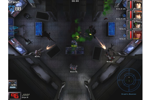 Alien Swarm full game free pc, download, play. Alien Swarm ...