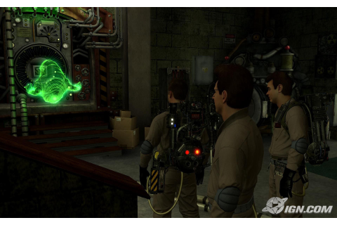 Ghostbusters The Video Game wallpaper - 68858