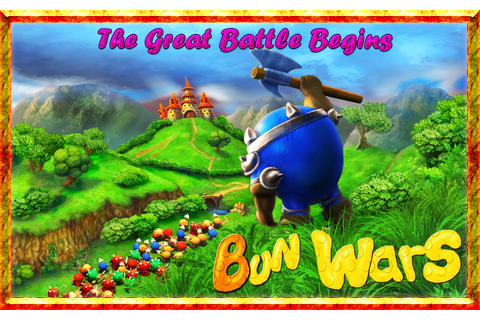 Bun Wars - Free Strategy Game - Android Apps on Google Play