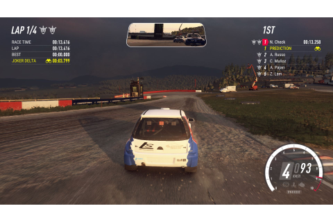 Dirt Rally 2.0 Laptop and Desktop Benchmarks ...