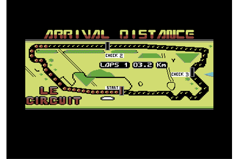Download WEC Le Mans - My Abandonware