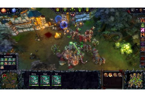 Dungeons 2 - Buy and download on GamersGate