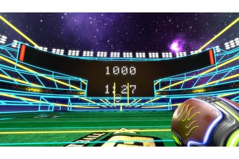 vrqb currently features two game modes with three different difficulty