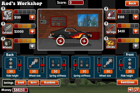 Rod Hots - Hot Rod Racing Hacked / Cheats - Hacked Online ...