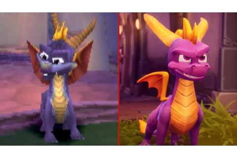 Spyro the Dragon Videos, Movies & Trailers - PlayStation - IGN