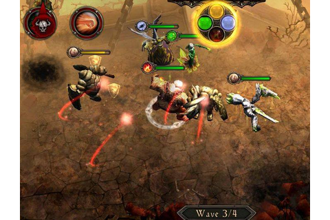 Akaneiro: Demon Hunters - Pivotal Gamers