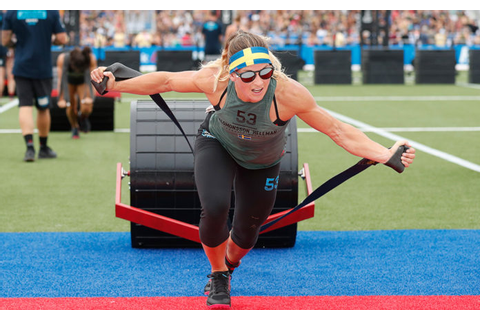 CrossFit Games Update: New Way to Qualify for the 2019 ...