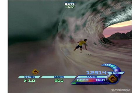 Transworld Surf Download Game | GameFabrique