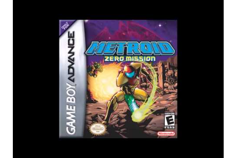 Metroid Zero Mission - Escape Immediately (Orchestra ...