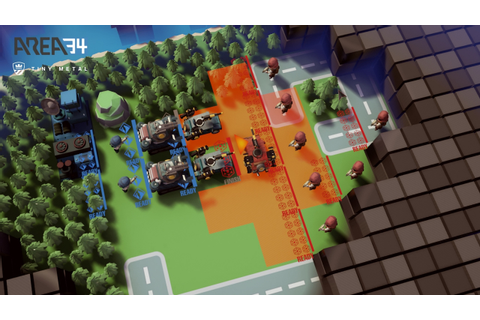 Check Out Tiny Metal, a New Advance Wars-Inspired Game ...