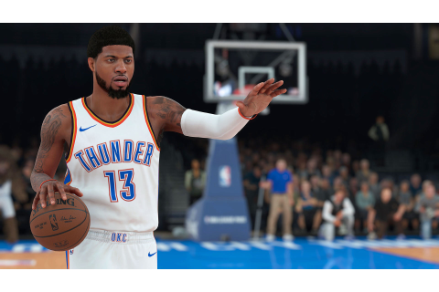 'NBA 2K18' Review: It Gets Everything That Can Go Wrong in ...