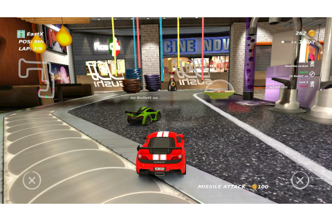 Table Top Racing World Tour review: Race tiny cars through ...