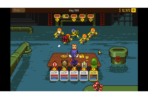 Knights of Pen and Paper +1 Edition - Steam CD key → Køb ...