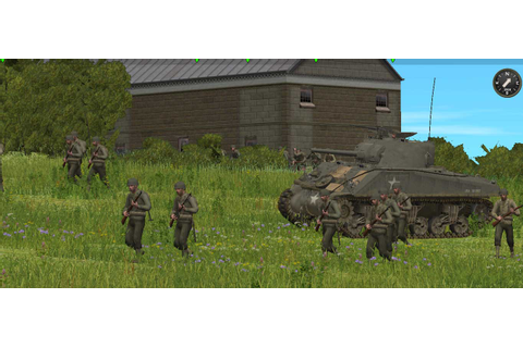 Real and Simulated Wars: Combat Mission Battle for ...