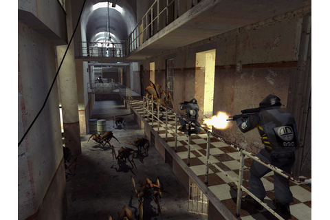 Half Life 2 Free Download - Ocean Of Games
