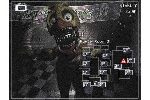 Download Game Five Nights at Freddy's 2 Gratis Full Version