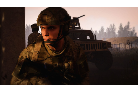 Tactical FPS Squad launches December 15 | VG247