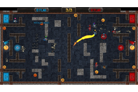 Knight Squad Screenshots, Pictures, Wallpapers - Xbox One ...