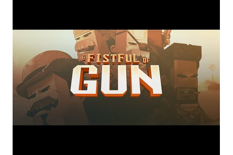 A Fistful of Gun on GOG.com