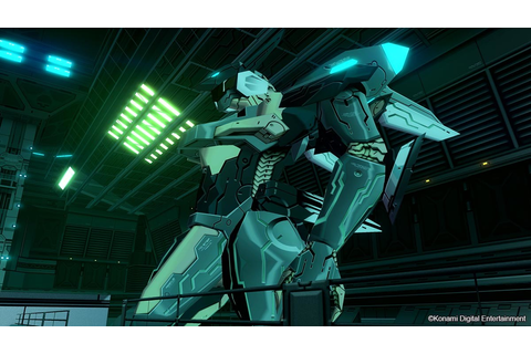ZONE OF THE ENDERS: The 2nd Runner - M∀RS [Steam CD Key ...