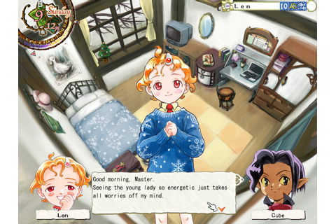Princess Maker 5 Is Coming To Steam - Otaku Gamers UK