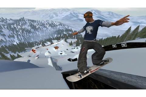 Amped Freestyle Snowboarding (xbox used game) | Xbox ...