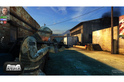Arma Tactics Game - Free Download Full Version For PC