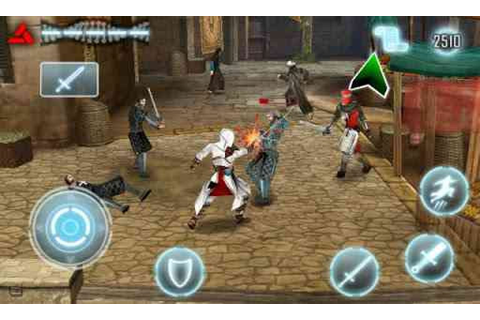 Assassins Creed Chronicles China Download PC Game - PC ...