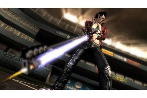 No More Heroes: Heroes' Paradise (Game) | GamerClick.it