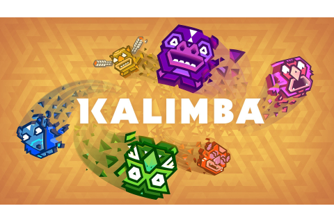 Kalimba, Video Games Wallpapers HD / Desktop and Mobile ...
