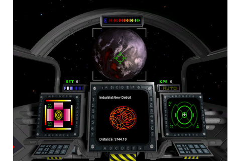 Wing Commander: Privateer - Gemini Gold Screenshots for ...