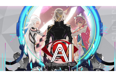 AI: The Somnium Files (PS4) Review | GamePitt - Spike ...