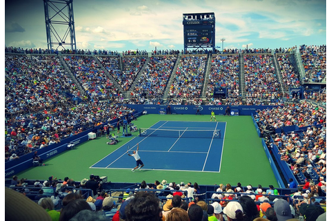 US Open (Tennis): Planning your game itinerary and side ...
