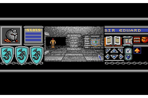Bloodwych Download (1989 Role playing Game)