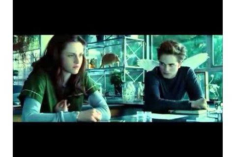 The Twilight Saga: Full Moon - YouTube