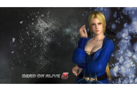 Dead or Alive Wallpaper - WallpaperSafari