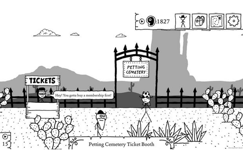 West of Loathing Free Download - Torrent Pc Skidrow Games