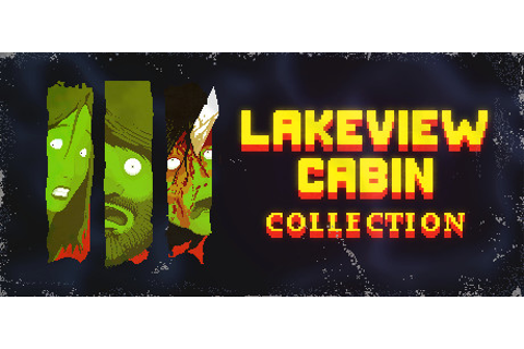 Lakeview Cabin Collection on Steam