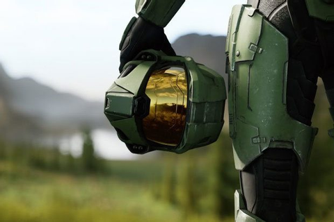 For the Uninitiated, 343 Industries Has Confirmed That ...