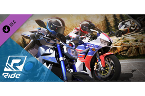 RIDE: Season Pass on Steam