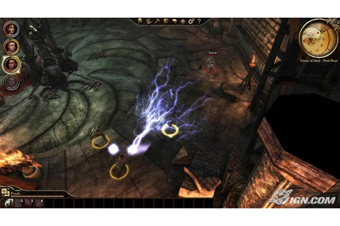 Dragon Age Origins Download Free Full Game | Speed-New