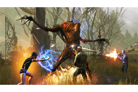 Buy The Secret World PC Game | Origin Download