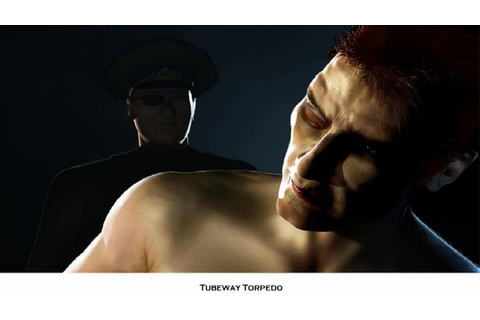 Hitman 2 Silent Assassin- Mission 4: Tubeway Torpedo - YouTube