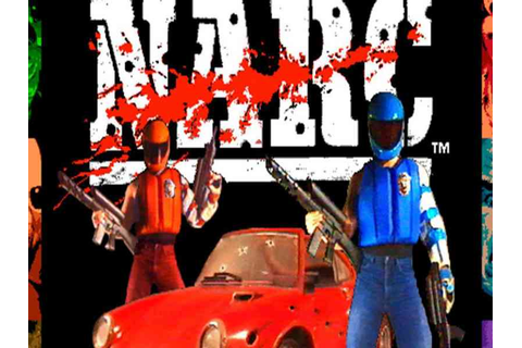 NARC Game Download Free For PC Full Version ...