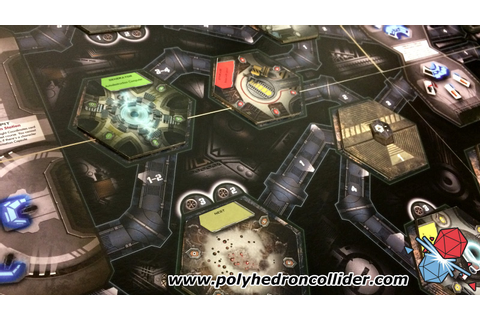 First Look: Nemesis | Polyhedron Collider