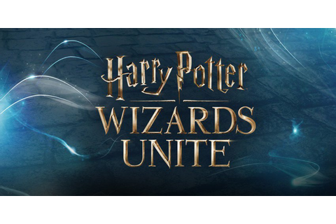 'Harry Potter: Wizards Unite' mobile game announced by ...