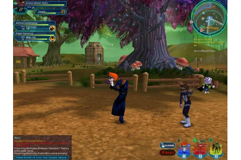 Fusionfall Download Pc - alohanews
